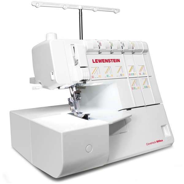 Lewenstein-Coverlock-900CS
