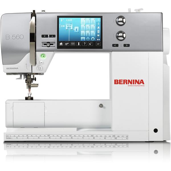 Bernina-560